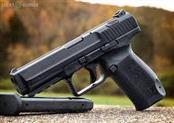 CENTURY INTERNATIONAL ARMS Pistol CANIK TP9SF